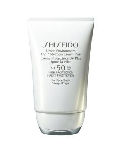 Shiseido Sun Care Urban Environment UV Protection Cream SPF50 - 50 ml