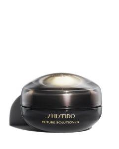 Shiseido Future Solution LX eye & lip contour regenerating crème 15 ml