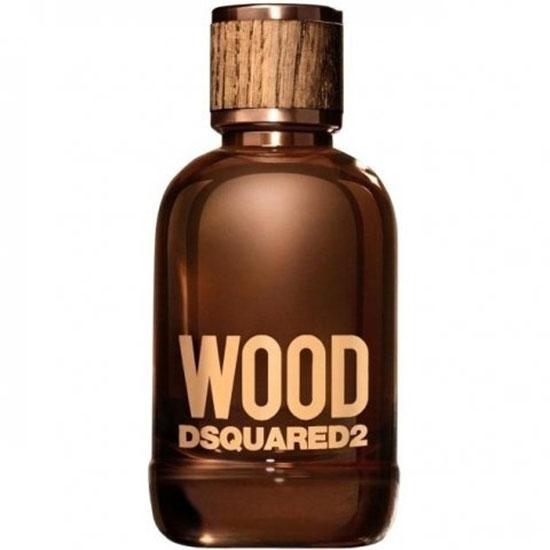 Afbeelding van Dsquared² Wood pour Homme 50 ml eau de parfum spray