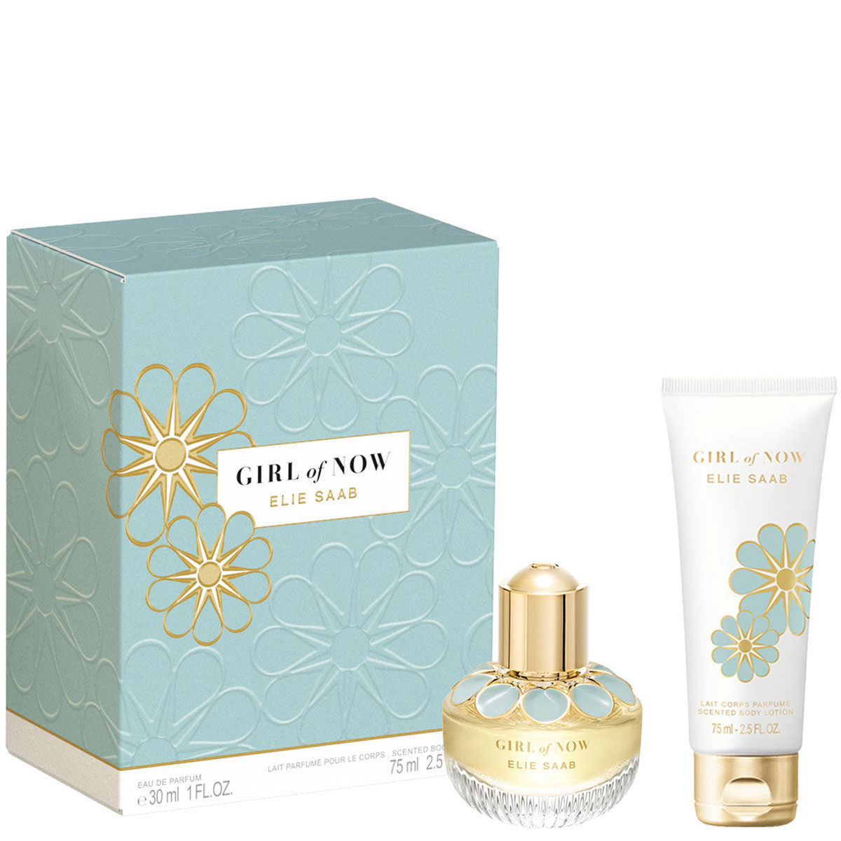 Afbeelding van Elie Saab Girl of Now 30 ml set