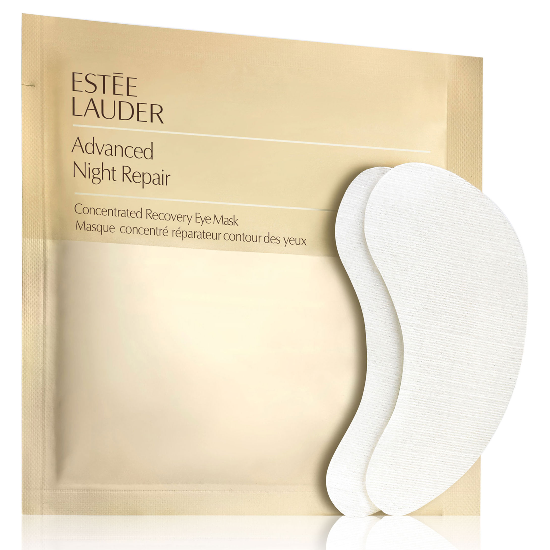 Afbeelding van Estée Lauder Advanced Night Repair Concentrated Recovery Eye Mask 4 pairs
