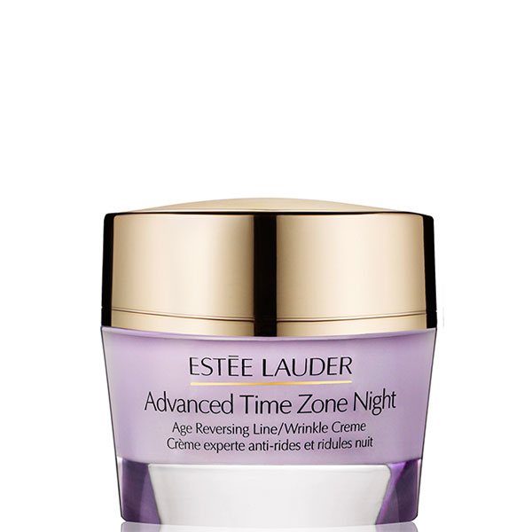 Afbeelding van Estée Lauder Advanced Time Zone Night Age Reversing Line/Wrinkle Creme 50 ml