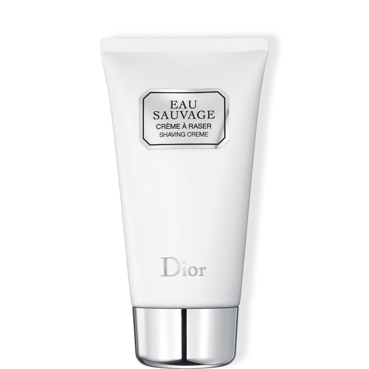 Afbeelding van Christian Dior Eau Sauvage Scheercreme 150 ml