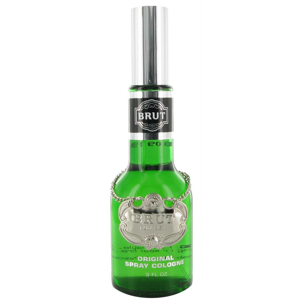Afbeelding van Brut Original Bottle 88 ml Cologne spray