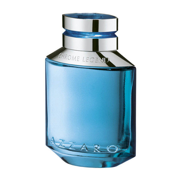 Afbeelding van Azzaro Chrome Legend 125 ml eau de toilette spray