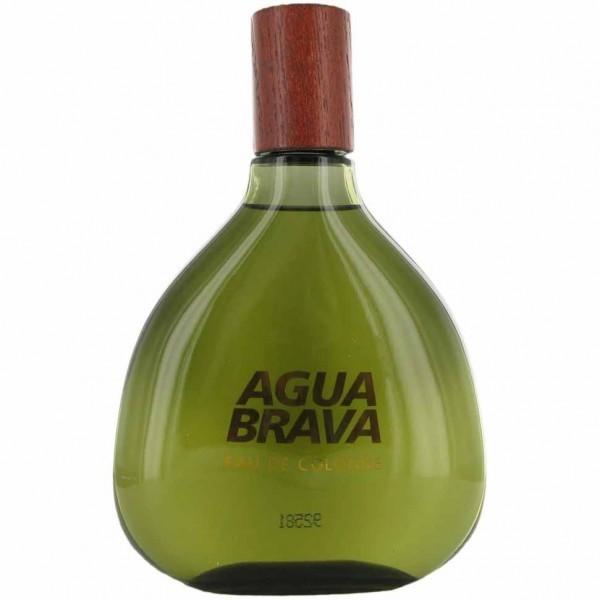 Afbeelding van Puig Aqua Brava 350 ml eau de cologne flacon