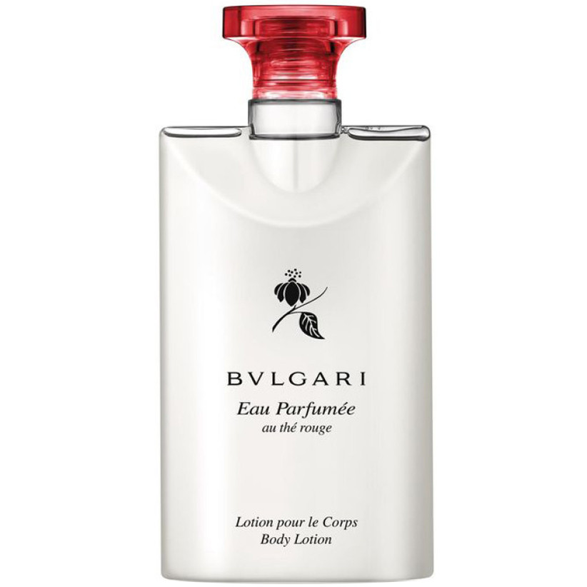 Afbeelding van Bulgari Eau Parfumée au Thé Rouge 200 ml bodylotion