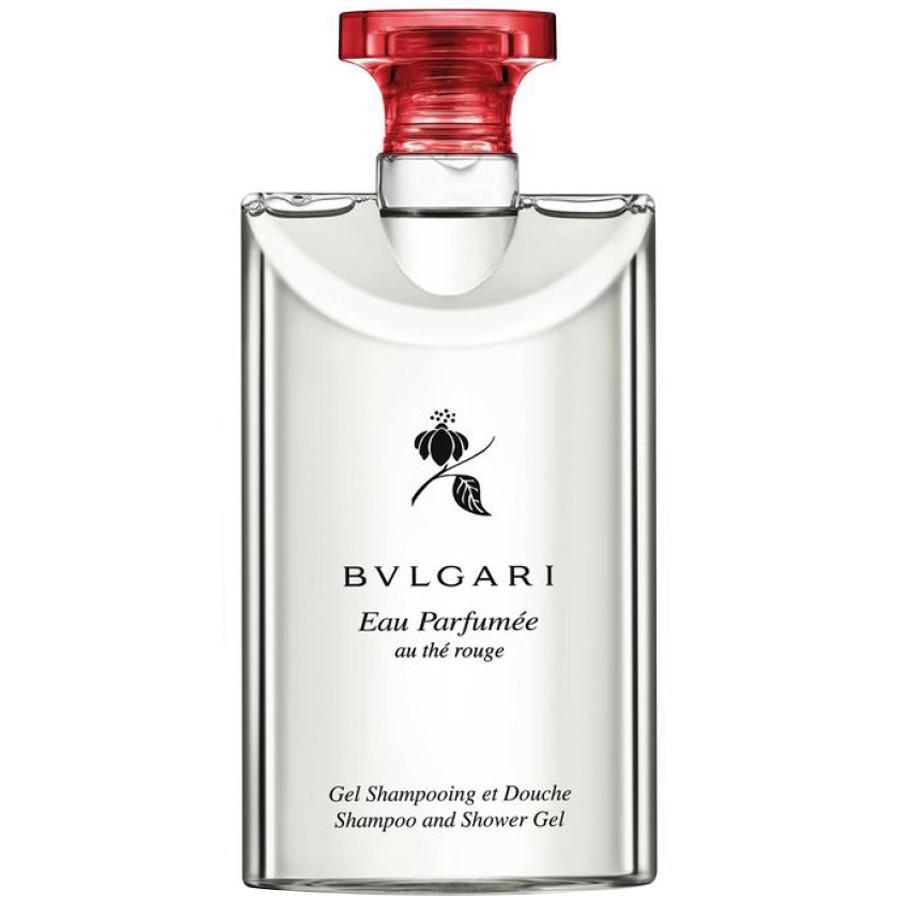 Afbeelding van Bulgari Eau Parfumée au Thé Rouge 200 ml douchegel