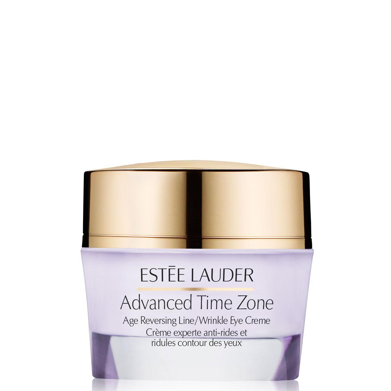 Afbeelding van Estée Lauder Advanced Time Zone Age Reversing Line/Wrinkle Eye Creme 15 ml