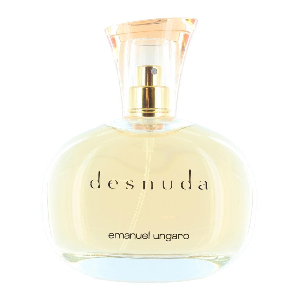 Afbeelding van Emanuel Ungaro Desnuda 100 ml eau de parfum spray