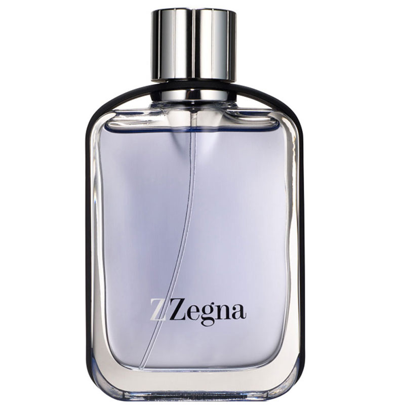 Afbeelding van Ermenegildo Zegna Z 100 ml eau de toilette spray