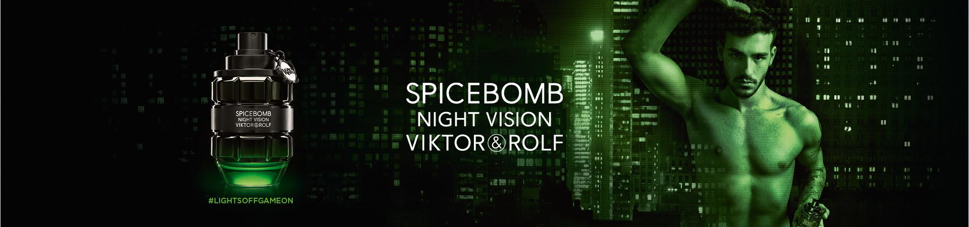 Spicebomb