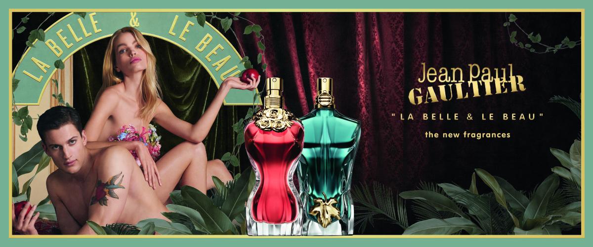 Jean Paul Gaultier Parfums
