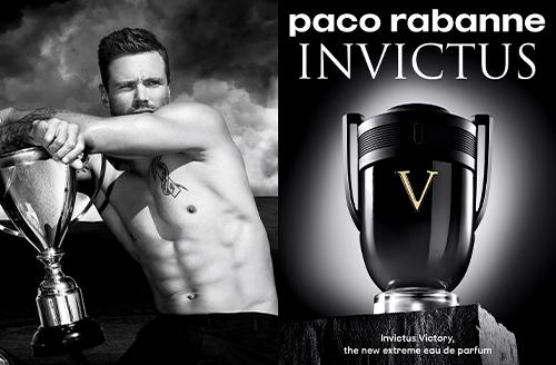 Invictus Victory van Paco Rabanne