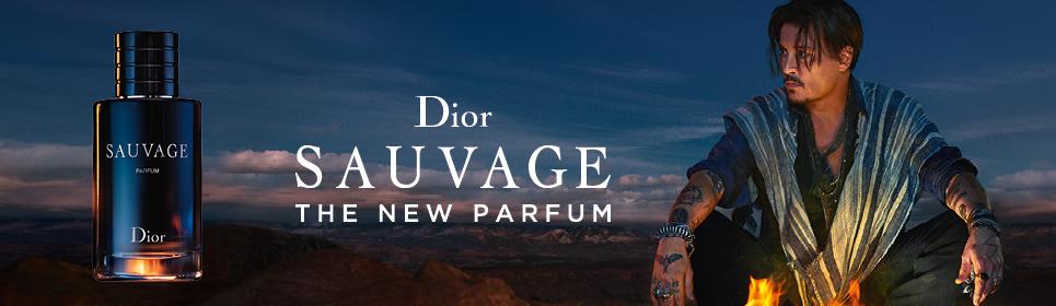 Christian Dior webshop