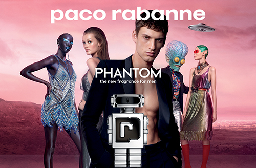 Paco Rabanne Phantom