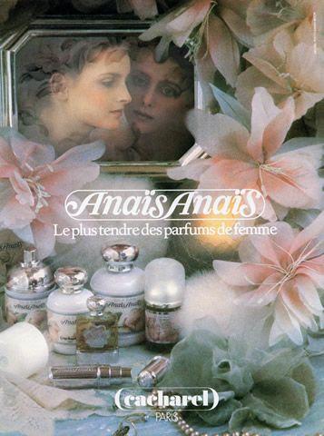 Anais Anais van Cacharel Parfums