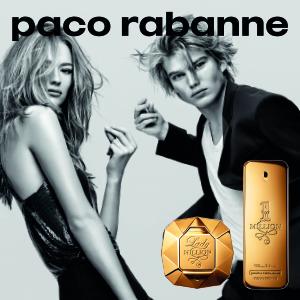 Paco Rabanne Millions