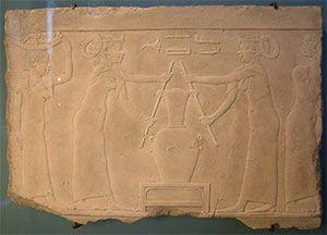 Geschiedenis van Parfum tot 7000 jaar voor Christus