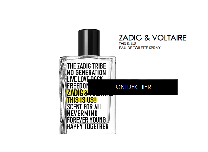 This is us van Zadig en Voltaire